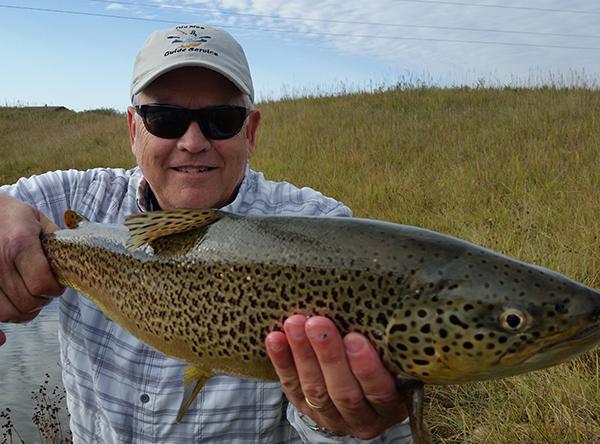Rockin' M Ranch | Lodging & Cabin Rentals Jackson, WY | Fly Fishing